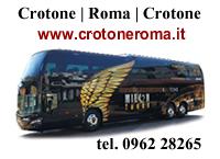 Crotone - Roma - Crotone