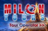 Milon Tours - Tour Operator
